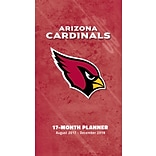Arizona Cardinals 2017-18 17-Month Planner (18998890532)