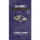 Baltimore Ravens 2017-18 17-Month Planner (18998890534)