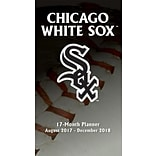 Chicago White Sox 2017-18 17-Month Planner (18998890570)
