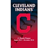 Cleveland Indians 2017-18 17-Month Planner (18998890572)
