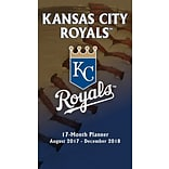 Kansas City Royals 2017-18 17-Month Planner (18998890576)