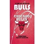 Chicago Bulls 2017-18 17-Month Planner (18998890595)