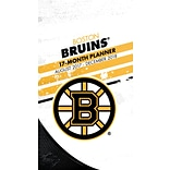 Boston Bruins 2017-18 17-Month Planner (18998890600)