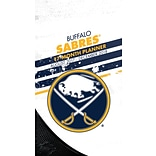 Buffalo Sabres 2017-18 17-Month Planner (18998890601)