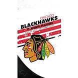 Chicago Blackhawks 2017-18 17-Month Planner (18998890602)