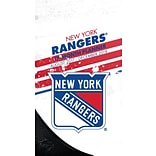 New York Rangers 2017-18 17-Month Planner (18998890604)