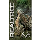 Realtree Password Journal Licensing (8220900)