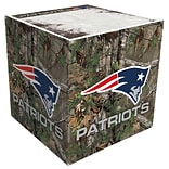 NFL New England Patriots Note Cube (8720403)