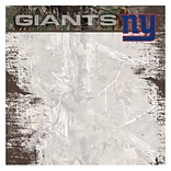 NFL NY Giants Note Cube (8720412)