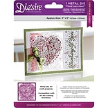 Diesire Create-A-Card Interchangeable Dies (DSCADHEA)