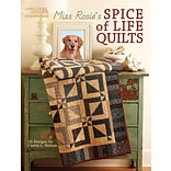 Leisure Arts Miss Rosies Spice Of Life Quilts (LA-5026)