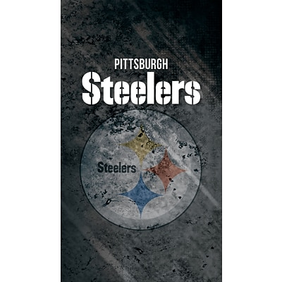 Pittsburgh Steelers Password Journal Sports (8210754)
