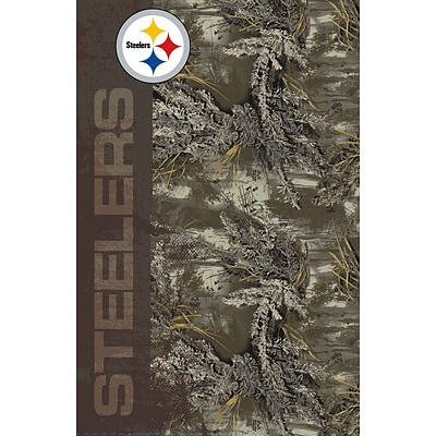 NFL Pittsburgh Steelers Classic Journal (8720309)