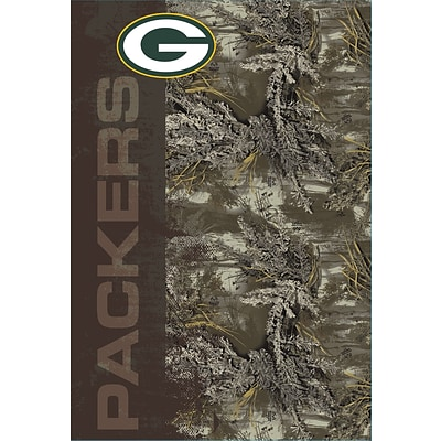 NFL Green Bay Packers Perfect Bound Journal (8720803)
