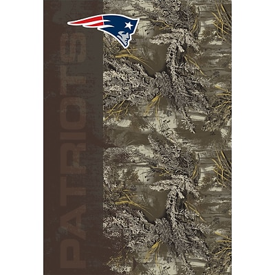 NFL New England Patriots Perfect Bound Journal (8720805)
