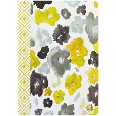 Bloom Daily Planners Watercolor Notebook, 7 x 10 (J2G5-G3)