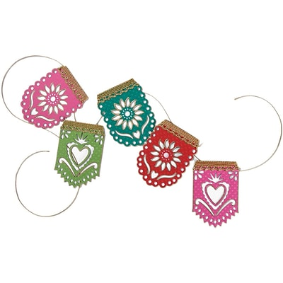 Sizzix Banners Framelits Dies By Crafty Chica, 2/Pkg (662321)