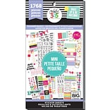 Me & My Big Ideas Mini Planner Basics Create 365 Happy Planner Sticker Value Pack (PPSV-42)