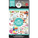 Me & My Big Ideas Mini Seasonal 2 Create 365 Happy Planner Sticker Value Pack (PPSV-39)