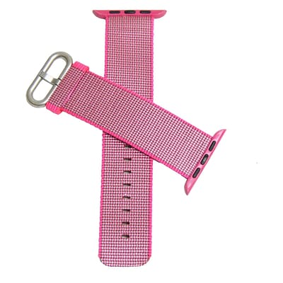 MGear Nylon Strap for Apple Watch 42MM in Pink (93599771M)