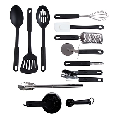Gibson Total Kitchen 20pc Tool/Gadget Prepare and Serve Combo Set (99202.20)