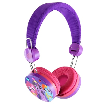 My Little Pony Kids Over The Ear Headphones (935100690M)