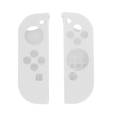 Mgear Silicone Sleeve for Nintendo Switch - Clear (93599777M)