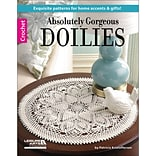 Leisure Arts Absolutely Gorgeous Doilies (LA-18939)