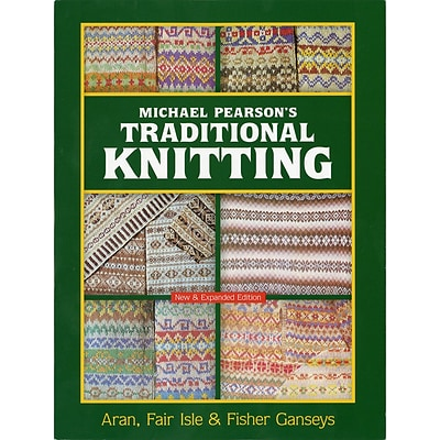 Dover Traditional Knitting Dover Publications (DOV-60536)
