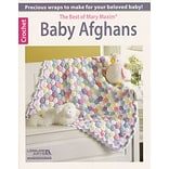 Leisure Arts Baby Afghans-The Best Of Mary Maxim (LA-6187)