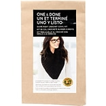 Lion Brand Swipe Right Knit Cowl One & Done Yarn Kit (606-153)