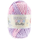 Spinrite Pretty Girl Baby Blanket Big Ball Yarn (161104-4321)