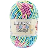Spinrite Jelly Beans Baby Blanket Big Ball Yarn (161104-4324)