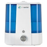 PureGuardian Top Fill Ultrasonic Cool Mist 1.5 Gallon Humidifier with Aroma Tray (H1175WCA)