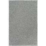 Surya Arlie Polypropylene 8 x 10 Gray Rug (ARE9000-810)