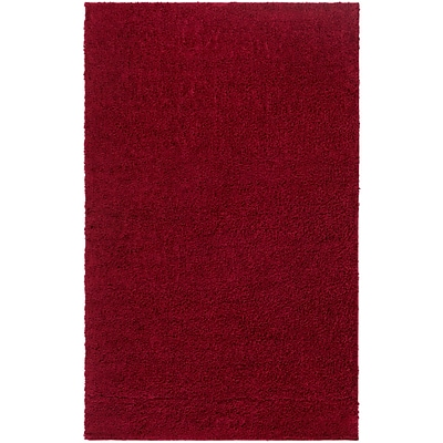 Surya Arlie Polypropylene 8 x 10 Red Rug (ARE9001-810)