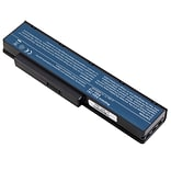 DENAQ 11.1 Volt Li-ion Laptop Battery For BenQ JoyBook R43 Series (NM-SQU-712)