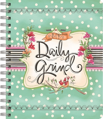 Lang Daily Grind Creative Planner
