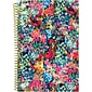 Bloom Daily Planners Wildflowers 2017-18 Academic Planner (X001C-F7FGZ)