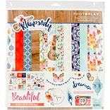 Photo Play Paper Rhapsody Collection Pack, 12 x 12 (PPRH2456)