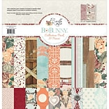 BoBunny Bella Rosa Collection Pack, 12 x 12 (20116624)