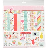 Photo Play Paper For The Love Of Summer Collection Pack, 12 x 12 (PPFS2534)