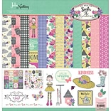 Photo Play Paper Julie Nutting Seeds Of Kindness Collection Pack, 12 x 12 (JNSK2545)