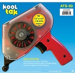 Kool Tak For .5 & .75 Tape Dispenser Gun  (KTGATS50)