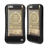 Official Star Trek Gadgets Communicator Closed Hybrid Case For Apple Iphone 6 Plus / 6S Plus