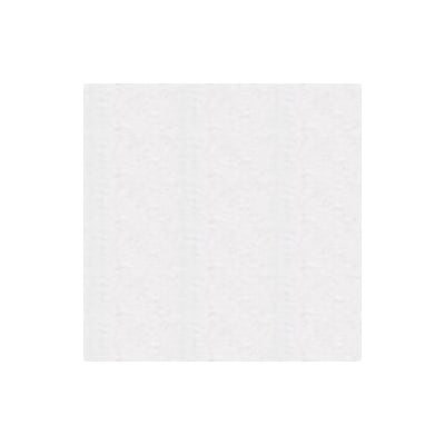 Greatex Mills White Basic Solid Flannel Fabric 42 Wide, 5yd Cut (GTXCZ5-WHT)