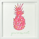Linden Avenue Wall Art Youre Sweet 12 x 12 (AVE10115)