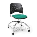 Stars Foresee Chair, Shamrock Green (329-2201)