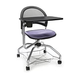 Moon Foresee Tablet Chair, Lavender (339T-2202)