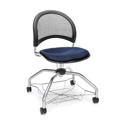 Moon Foresee Chair, Navy (339-2203)
